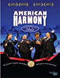 Cover art for  American Harmony