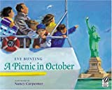 img - for A Picnic in October book / textbook / text book