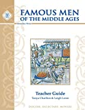 Famous Men of the Middle Ages, Teacher Guide
