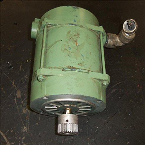 460V,60Hz, 1/2Hp, 1725Rpm, Duty Master Ac Motor