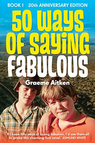 50 Ways of Saying Fabulous: Book 1  20th Anniversary Edition (The Fabulous Fifties)