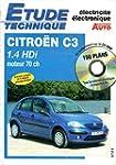 REVUE TECHNIQUE AUTO VOLT N� 802 CITR...