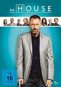 Dr. House - Season 6 (6 DVDs)