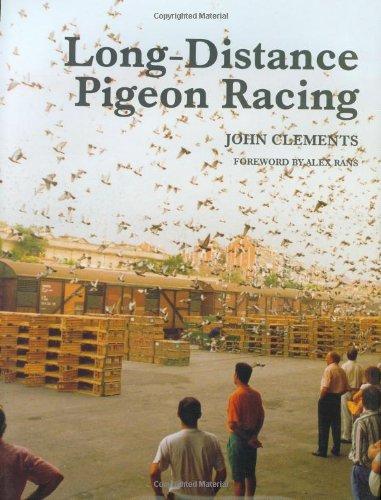 Long-Distance Pigeon Racing