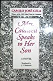 Mrs. Caldwell Speaks to Her Son (0801497833) by Cela, C.