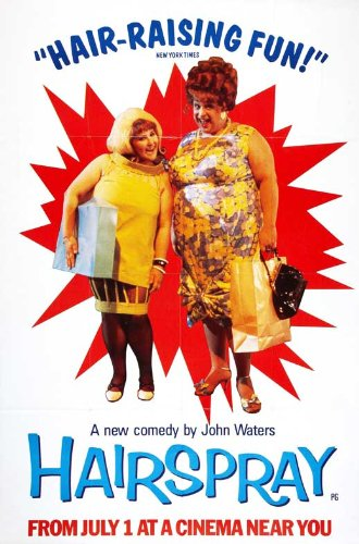 Pams-Spray per capelli Poster Film C In 11 x 17 cm x 28 cm, 44 Ricki lago Divine Jerry Stiller Colleen (Ann) (vitamina C Fitzpatrick Sonny Bono Deborah Harry