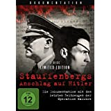 "Operation Walk�re - Stauffenbergs Anschlag auf Hitler (2 Disc Set) - Limited Editionvon ""Brian Gurley"""