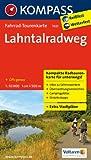 Lahntalradweg: Fahrrad-Tourenkarte. GPS-genau. 1:50000. (KOMPASS-Fahrrad-Tourenkarten)