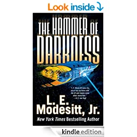 The Hammer of Darkness (Tor Science Fiction)