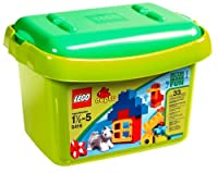LEGO Duplo My First Set (5416) by LEGO