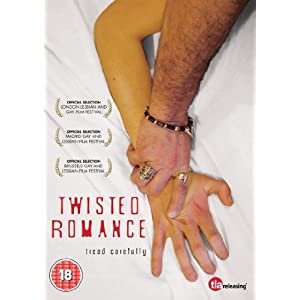 Twisted Romance ( Vil romance ) ( Vile Romance ) [ NON-USA FORMAT, PAL, Reg.2 Import - United Kingdom ]
