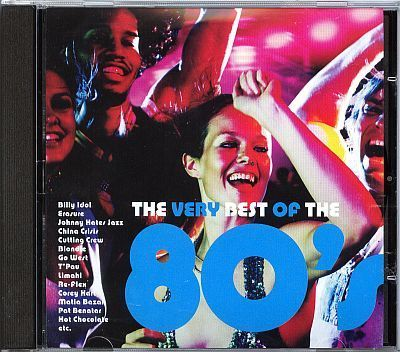 VA-The Very Best of the 80s-CD-FLAC-2006-NBFLAC Download