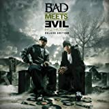 Hell: The Sequel Clean, EP, Deluxe Edition Edition by Bad Meets Evil (2011) Audio CD by Bad Meets Evil