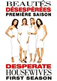 Desperate Housewives: The Complete First Season (Bilingue)