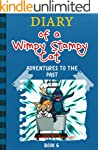 Diary Of A Wimpy Stampy Cat: Adventur...