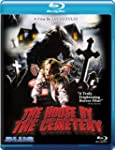 House By the Cemetery [Blu-ray]