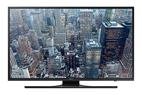 "Samsung UE48JU6400K 48"" 4K Ultra HD Smart TV Wi-Fi Nero"