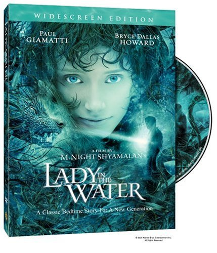 Lady in the Water (Widescreen Edition) -