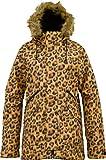 Womens Burton Wanderlust Jacket Cats Meow Size Large