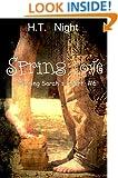 Spring Love (Winning Sarah's Heart Book 6)