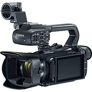 Canon XA30 Professional Camcorder bundle