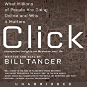 Click | [Bill Tancer]