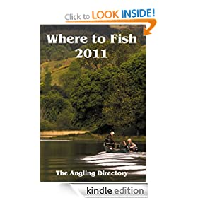 Where to Fish 2011