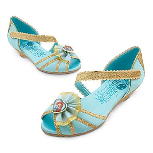 Disne (Merida Brave Costume Shoes)