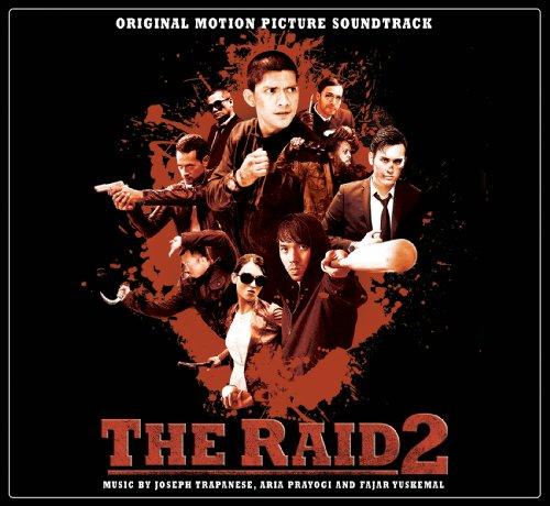 VA-The Raid 2 Original Motion Picture Soundtrack-CD-2014-CRUELTY Download