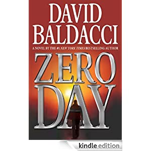 Zero Day by David Baldacci Ebook for Kindle