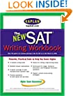 Kaplan New SAT Writing Workbook