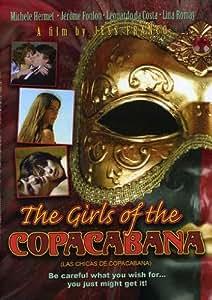 The Girls of the Copacabana