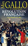 img - for Revolution Francaise T1 Peuple (French Edition) book / textbook / text book