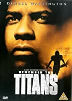 Remember The Titans [Import anglais]