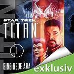 Star Trek. Eine neue Ära (Titan 1) | Andy Mangels,Michael A. Martin
