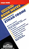 Edith Whartons Ethan Frome (Barrons Book Notes)