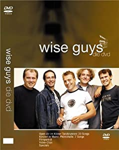 Wise Guys - Die DVD