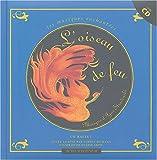 echange, troc Sophie Humann - L'oiseau de feu : Un ballet (1CD audio)