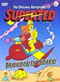 Superted - Trouble In Space [1983] [DVD]