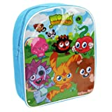 Trade Mark Collections Moshi Monster Backpack (Blue)by Trade Mark Collections