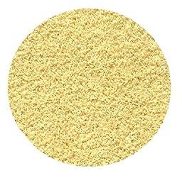 Soft Yellow - 6\' ROUND Custom Carpet Area Rug