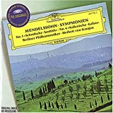"The Originals - Mendelssohn-Bartholdyvon ""Berliner Philharmoniker"""