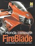Honda CBR900RR Fireblade (Haynes Grea...