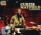 Pusherman Curtis Mayfield