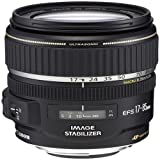 Canon EF-S 17-85mm f/4-5.6 Image Stabilized USM SLR Lens for EOS Digital SLR's
