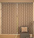 House This Beautiful Bale Door Curtain