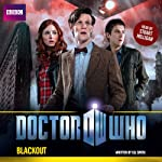 Doctor Who: Blackout | Oli Smith