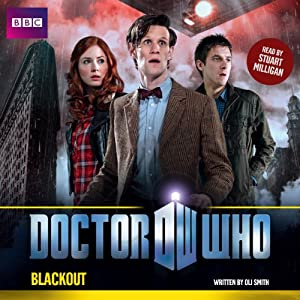 Doctor Who: Blackout Hörbuch