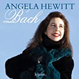 Angela Hewitt plays Bach