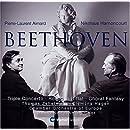 Beethoven : Triple Concerto Opus 56, Rondo Woo6, Choral Fantasy Opus 80
